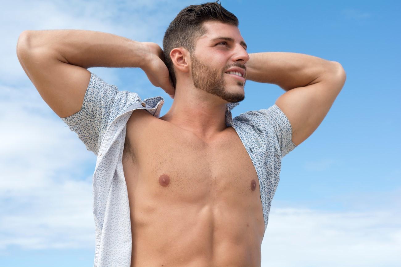All Australian Boys all australian boys features beach hunk ryan