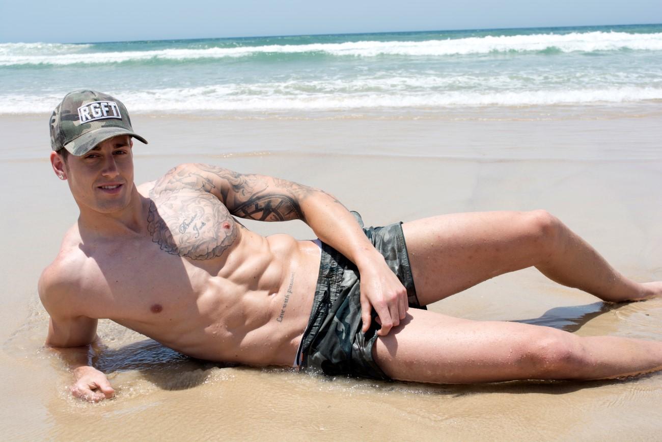 All Australian Boys all australian boys features sexy brit hunk jack c