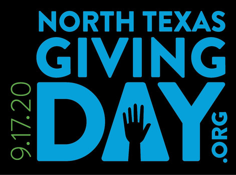 NTX Giving Day - Thank you | September 2020