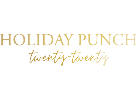 Circle Theatre moves annual Holiday Punch Fundraiser ONLINE!