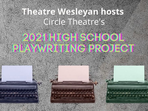 2021 HSPP FINALIST READING SERIES AT TxWes A SUCCESS!