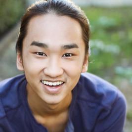Alex Vinh