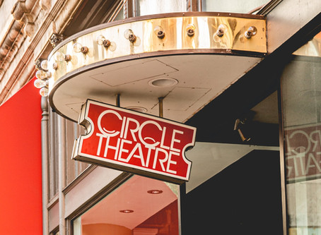 Circle Theatre founder Bill Newberry passes away