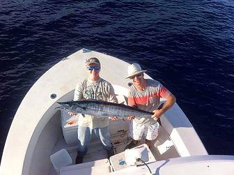 Fishing Charter Key Largo