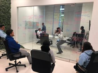 Univision Interviews Zakkour Technology Group