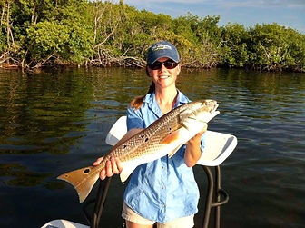 Fishing Charter Key Largo