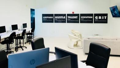 Zakkour Technology Group Office