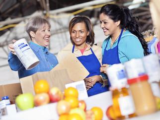 CCF Launching New Senior Food Program