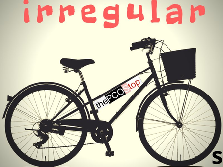 Do you really have irregular cycles?