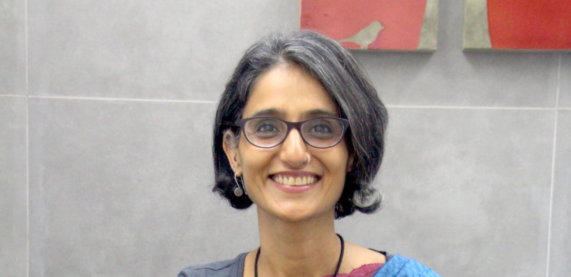 Dr. Sukhpreet Patel Consulting Room Vita