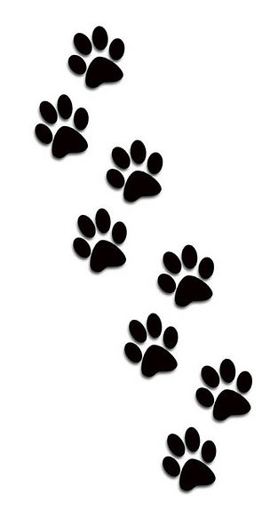 Dog-paw-prints-clipart-dog-paw-print-cli