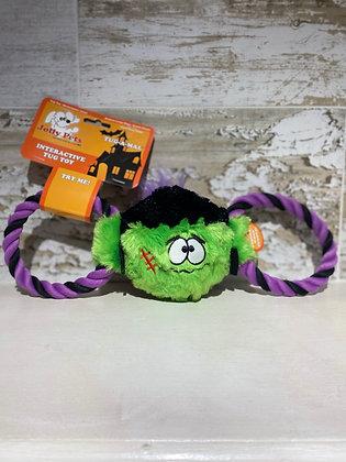 Frankenstein Rope Toy