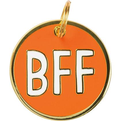 BFF Collar Charm