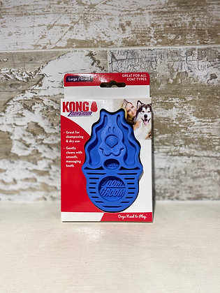 Kong Zoom Groom Brush