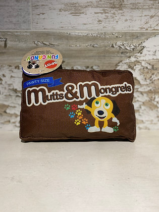 Mutts & Mongrels Chew Toy