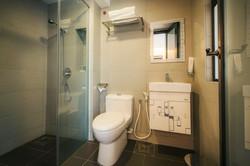 Luxury Container Room