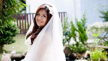 Sinar Eco Resort Wedding Photography