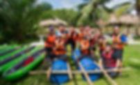 Sinar Eco Resort Corporate