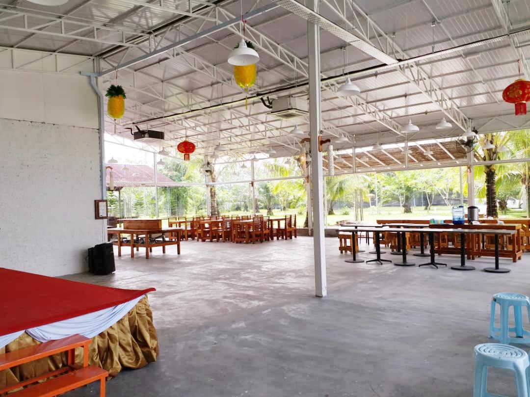 SER cafeteria