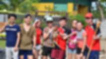 Sinar Eco Resort Amazing Race