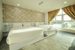 nature breeze room