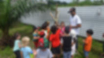 Sinar Eco Resort Survival