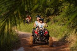 Sinar Eco Resort ATV