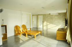 Nature Breeze Room