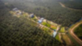 Top View At Sinar Eco Resort