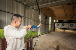 Sinar Eco Resort Archery