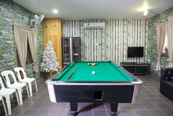 Sinar Eco Resort Pool