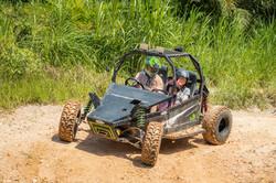 Sinar Eco Resort Buggy