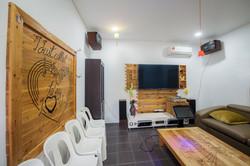 Sinar Eco Resort KTV