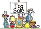 Tag Sale Sat 10-17-2020