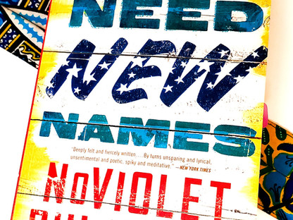 We need new names by NoViolet Bulawayo - Thoughts on the disconnect between African Countries.
