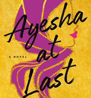 Ayesha at last: A quick review