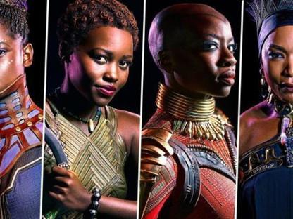 The superior feminism of Wakanda
