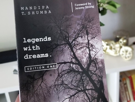 Legends with dreams- A first review