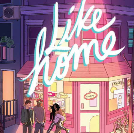 LIKE HOME BLOG TOUR STOP: A QUICK REVIEW IN 5 GIFS