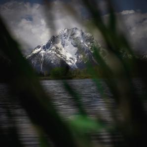 The Grand Teton?