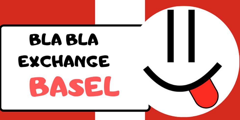 Basel BlaBla Exchange
