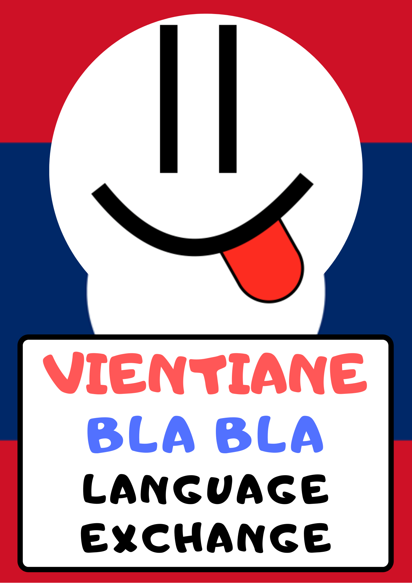 Vientiane BlaBla Language Exchange