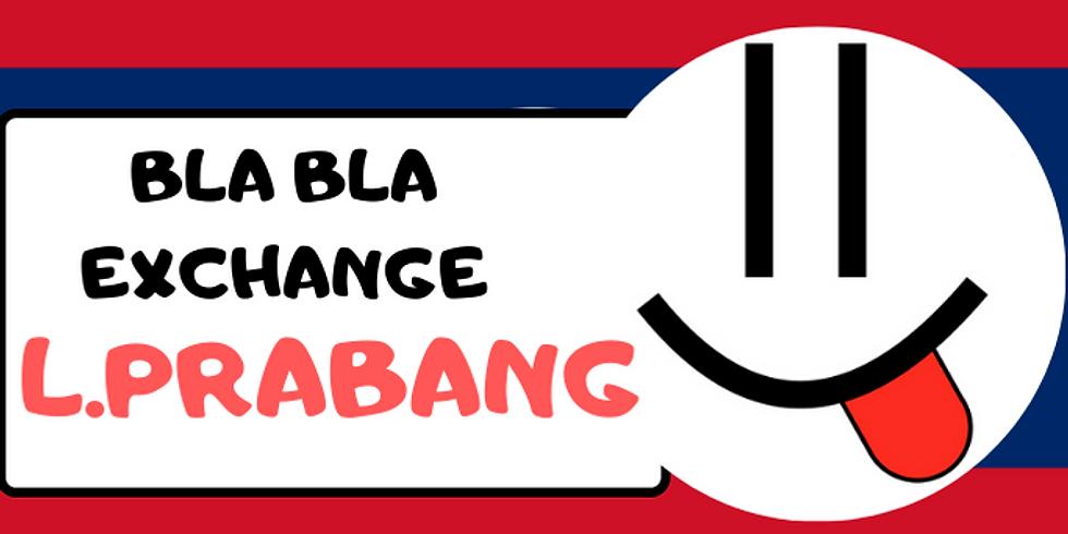 Luang Prabang BlaBla Exchange