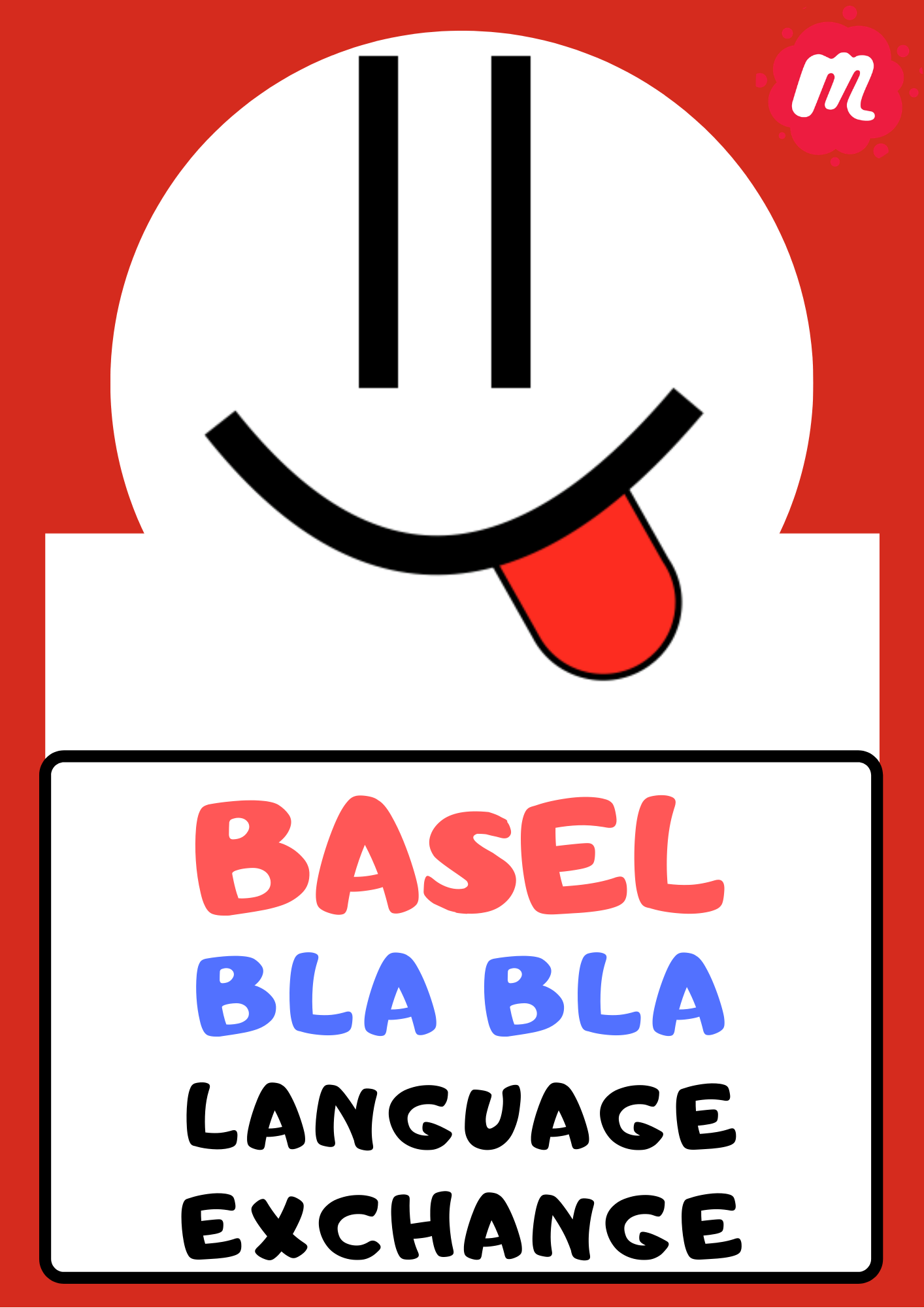 Basel BlaBla Language Exchange