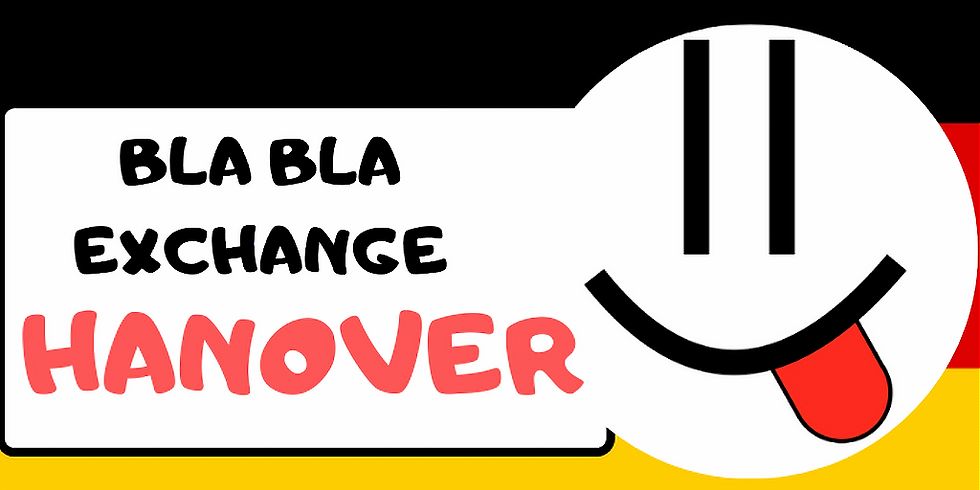 Hanover BlaBla Exchange