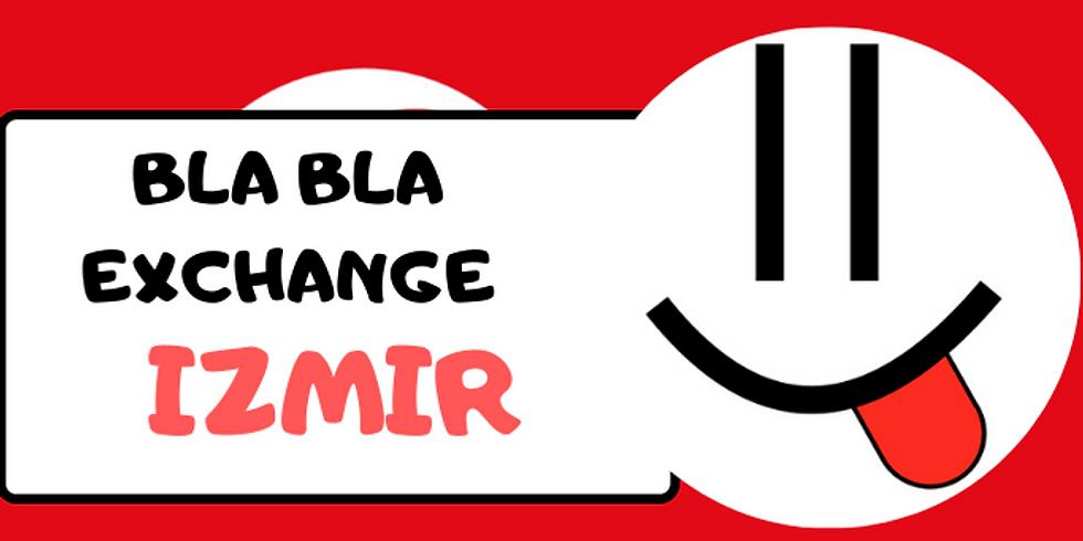 Izmir BlaBla Exchange