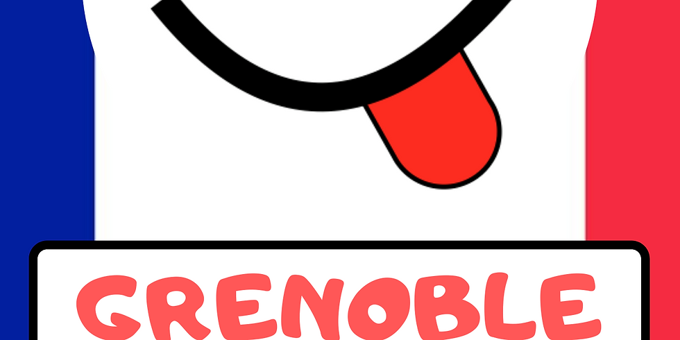 Grenoble BlaBla Language Exchange
