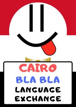 BRNO BLA BLA Language exchange - 2019-12
