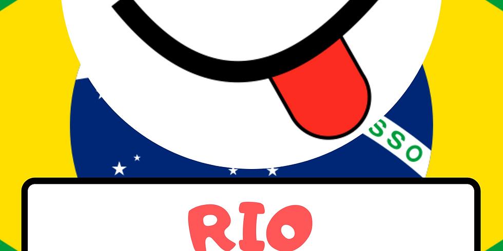 Rio BlaBla Language Exchange