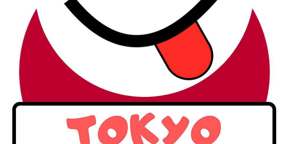Tokyo BlaBla Language Exchange